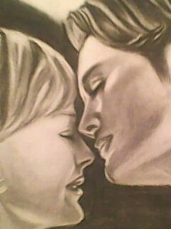 Kirsten Dunst, Orlando Bloom by SuzyBlooms